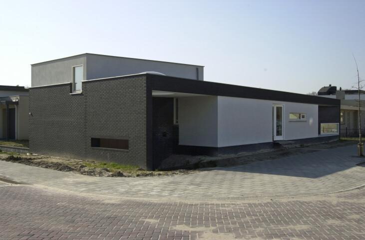 Woonhuis Eindhoven