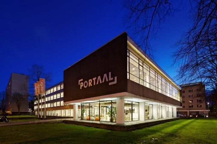 Huis van Portaal