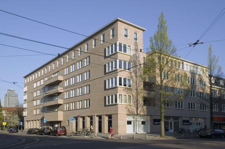 Aquinohof Amsterdam