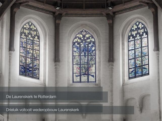 Drieluik Laurenskerk